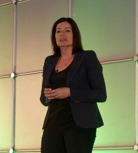 Natalie Sievert, Chief Commercial Officer, Element, spoke about emerging fleet trends