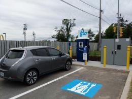 12 New Charging Stations For Nova Scotia