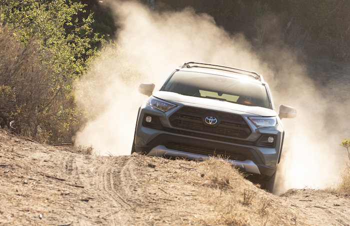 2019 Toyota Rav4 Sure To Please Raving Fans Fleet Business