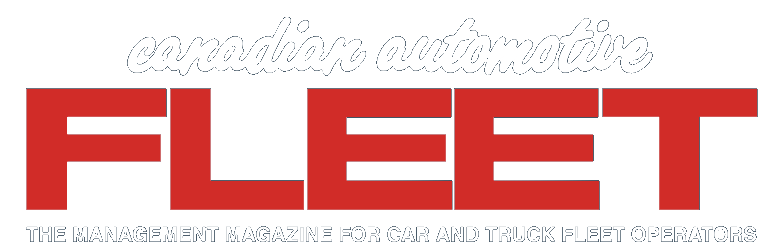 Canadian Automotive Fleet
